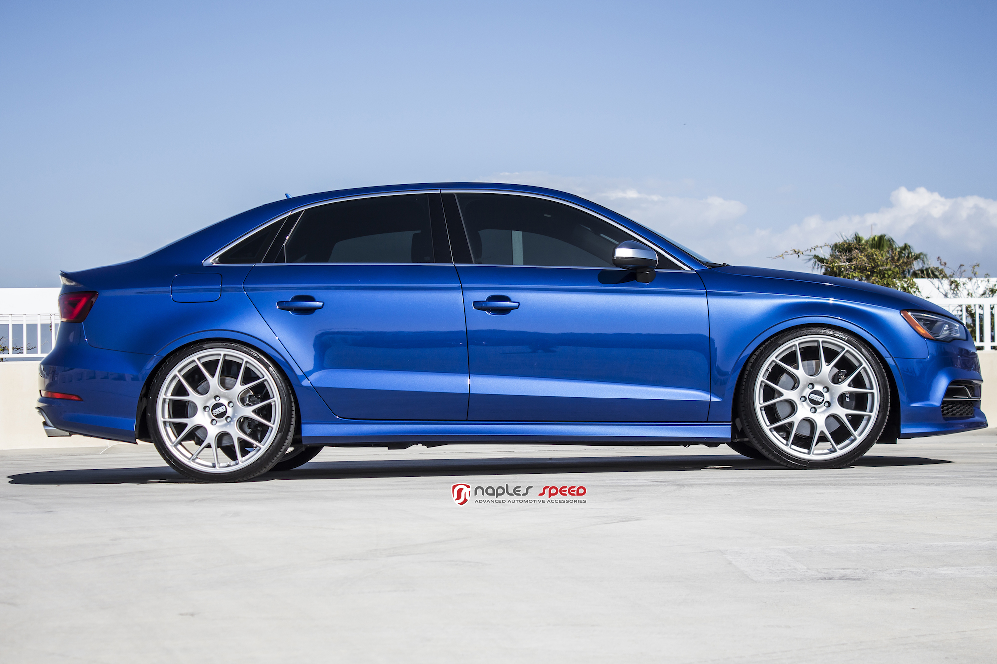 Project S3 Wheels And Suspension Advanced Automotive