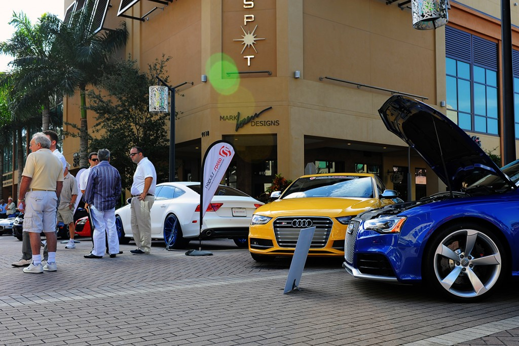 Car Show Naples Fl Weekend Of