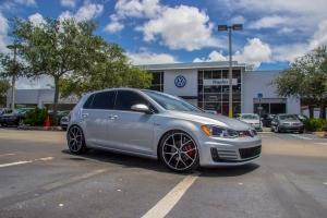 Volkswagen MKVII