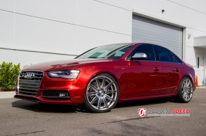 S4 on VOSSEN CV4