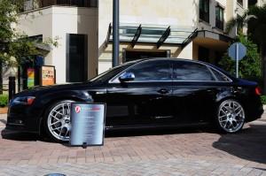 Audi Naples