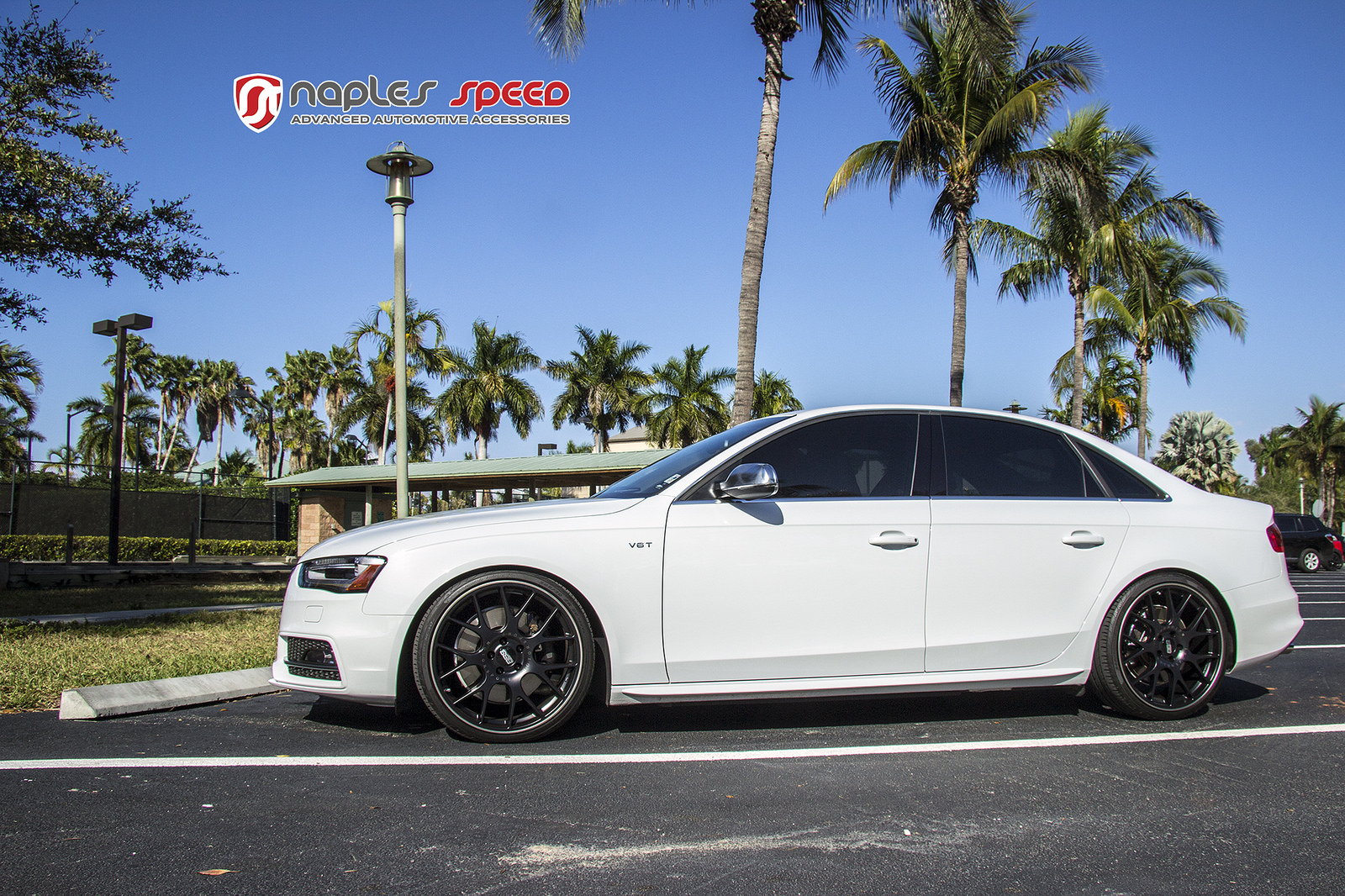 2014 Audi S4 On Bbs Ch R Advanced Automotive Accessories