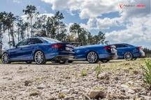 Audi Sepang Vossen CVT