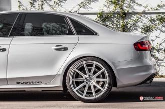 Audi A4 Vossen 20 VFS1