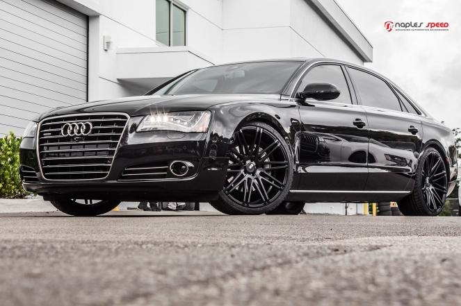 Audi XO Milan