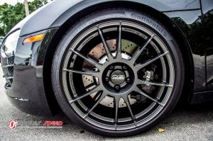 R8 OZ Wheels