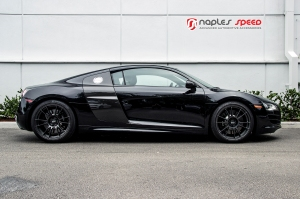 R8 OZ Wheels