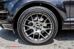 Audi Q7 on BBS Wheels (13)