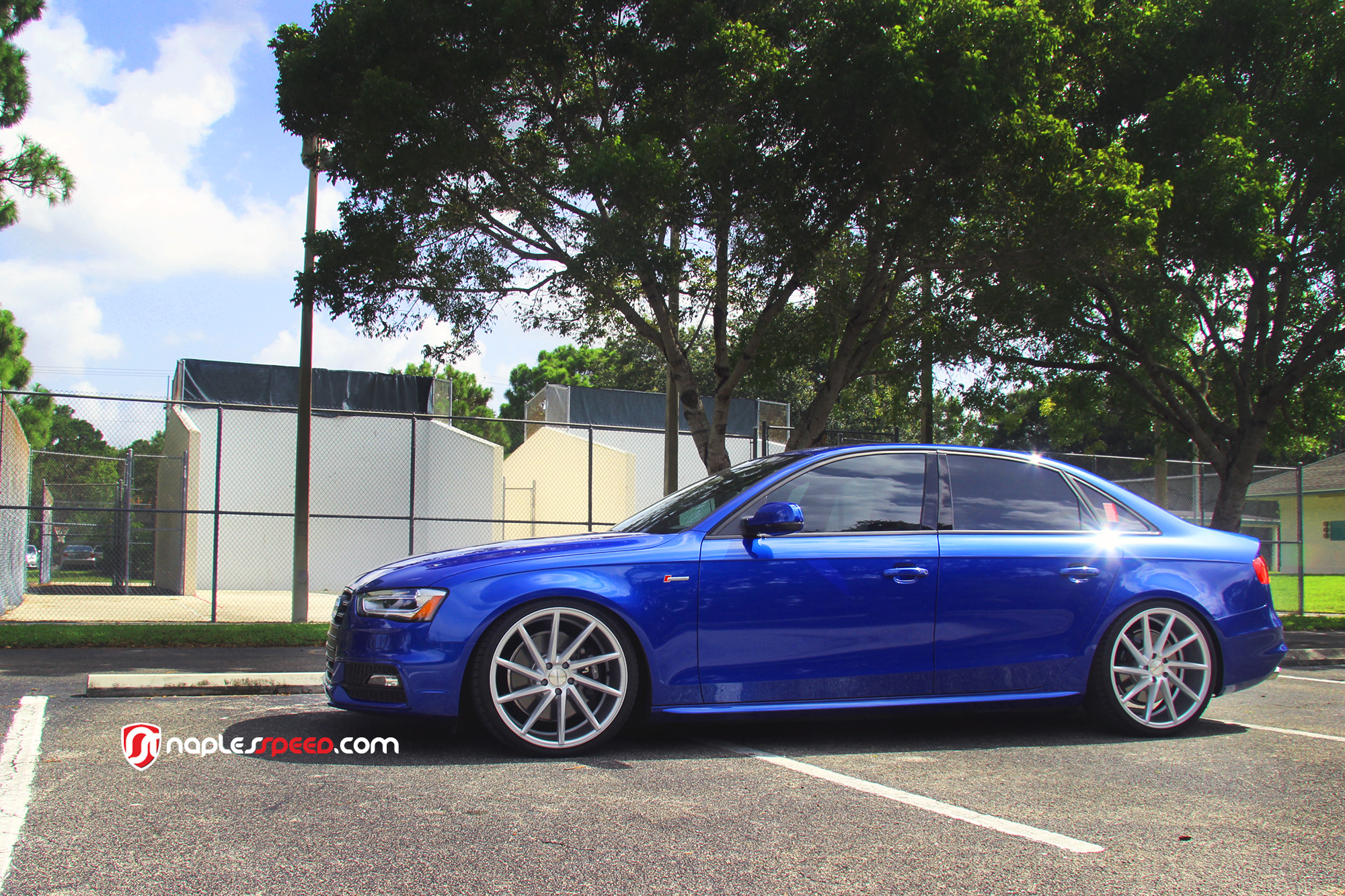 Audi s4 Black Optics Package Audi s4 Black Optic