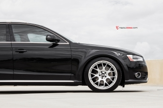 Audi Allroad with BBS wheels (13)