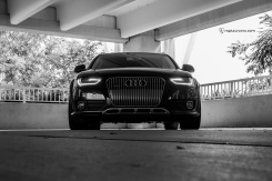 Audi Allroad with BBS wheels (4)