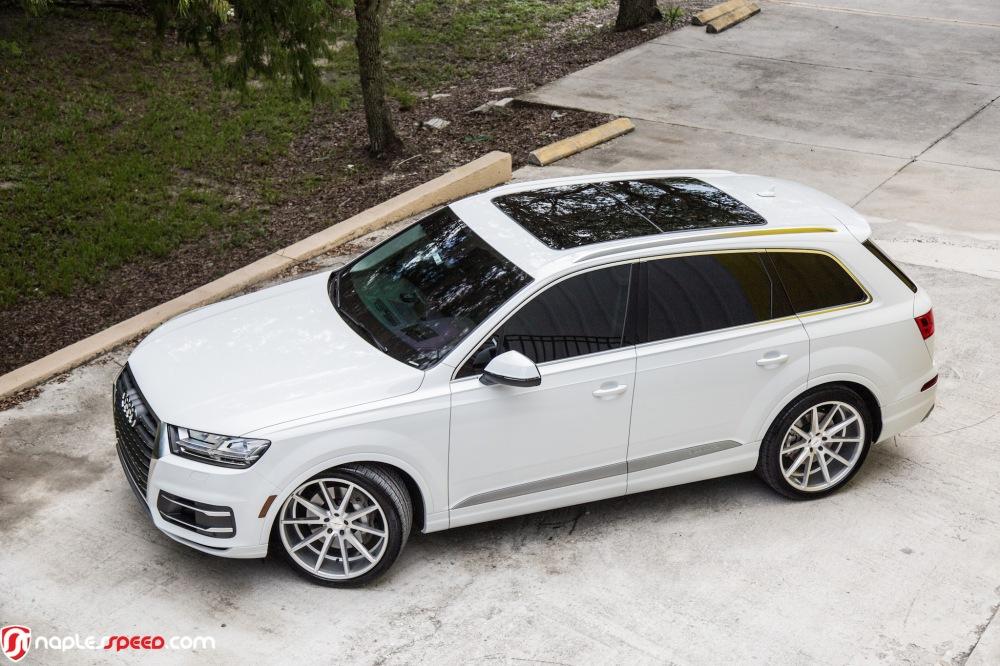 Audi Q7 4m Photo Gallery Audiworld Forums