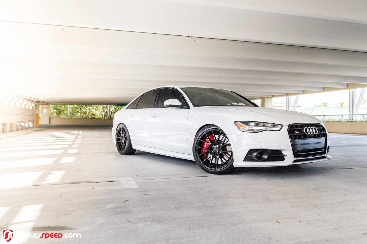 Audi Of Naples >> There's A New Stormtrooper in Town // Audi S6 on XO Luxury ...