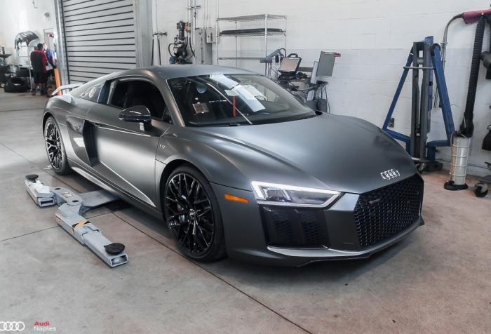 Audi Naples Advanced Automotive Accessories - Audi naples